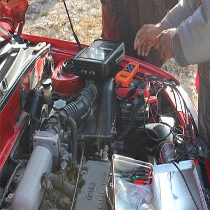 BSTSparkTec BST103 Автомобильный датчик симулятор и тестер