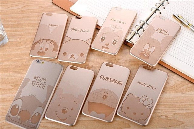 coque iphone 6 plastique
