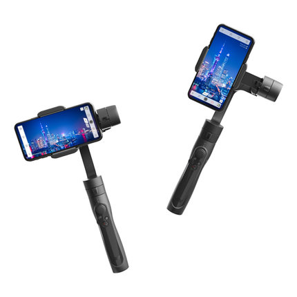 Freevision Vilta SE Gimbal 3 Axis Smartphone Stabilizer with Extendable Handheld PK Vilta M DJI Osmo Pocket Zhiyun Smooth Q 4-in Handheld Gimbal from Consumer Electronics    1