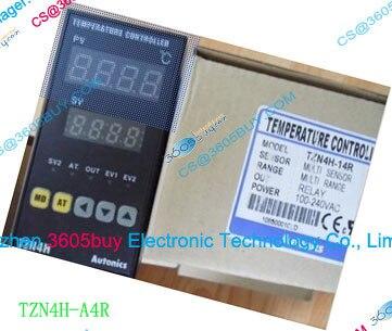 new Temperature controller TZN4H-A4R