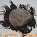 Custom toupee lace wig mens wigs hot sale 100% remy hair for men toupee replacement systems free shipping