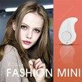 Mini S530 Stereo Music Auricular Bluetooth 4.0 En La Oreja Los Auriculares Inalámbricos Auriculares Manos Libres para Samsung iPhone Audifonos Ecouteur