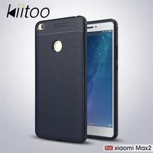 Фотография Kiitoo Case for Xiaomi Max 2 Luxury Soft TPU Case Heavy Duty Protection Anti-knock Phone Case for Xiaomi Max 2 Silicone Carcasas