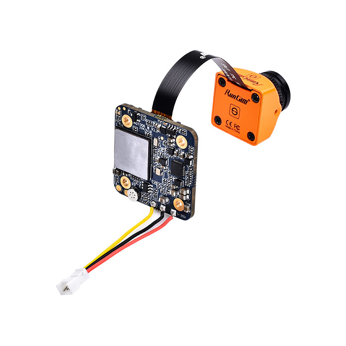 Image 4 - RunCam Split 3 Micro/ Nano Split mini 2 /Split 2S with Wifi FPV Camera 2MP1080P/60fps HD recording plus WDR NTSC/PAL Switchable-in Parts & Accessories from Toys & Hobbies