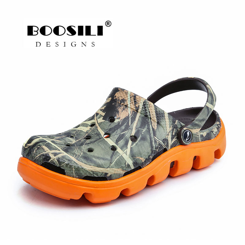 Sandalias Hombre Sapato Feminino 2020 Hot Sale New Men's Breathable Sandals Tide Male Shoes High Quality Lightweight
