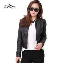 Gratuito Disfruta Blazer Woman Envío Leather Compra Y En Del qI6xA0nwnS