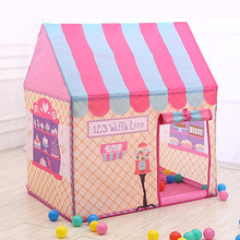 Final Clearance Sale  Children s Room Tipi Tent for Kids Indoor Toy Play Tents House