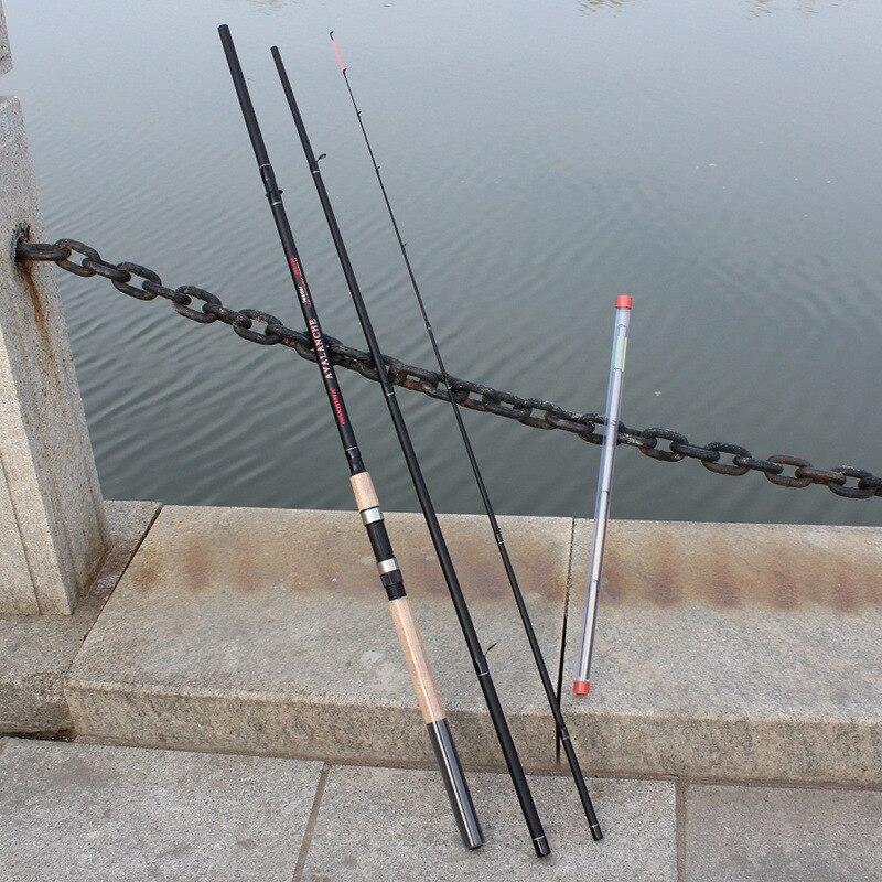 Spinpoler Feeder Fishing S M H Power 150g Lure Weight 3 Tips 3 6m 3 9m