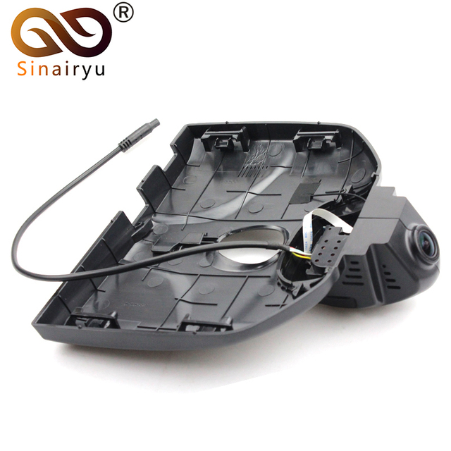 Sinairyu 1080P Car Wifi DVR Digital Video Recorder for Chevrolet Cruze With Onstar 2013 and before Hidden Full HD Camera