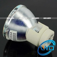AWO 100% Original Projector Bulb EC.K1500.001 Bare only for ACER P1100A/B/C/P1200/P1200A/P1200B/P1200C for OSRAM P-VIP180W