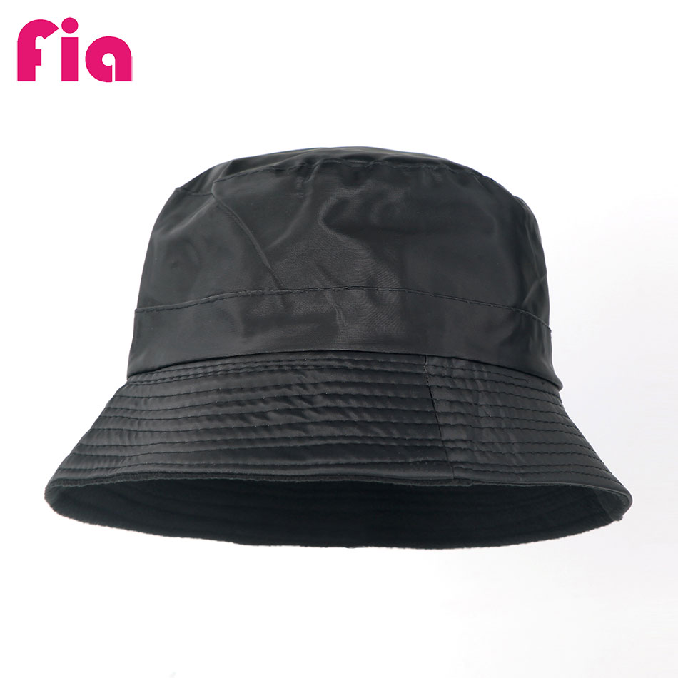 Waterproof Folding Fisherman Cap UV Protection Wide Brim