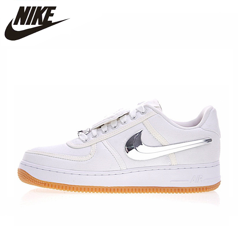 nike air force 1 verde fosforescente