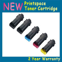 5x NICHT-OEM-EXTERNES High Yield Toner Cartridge Kompatibel Für Dell Farbe Wolke Multifunktions H825 H825cdw Smart S2825cdn 5 karat/4 karat seite