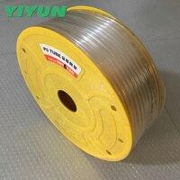 YIYUN 100 M and 200 M PU air hose Pneumatic components PU0805 PU0806 PU0425 PU0604 PU series