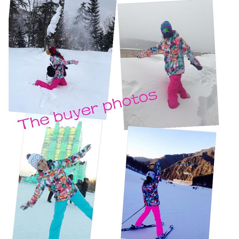 Безплатна доставка на сноуборд яке - Спортно облекло и аксесоари - Снимка 6