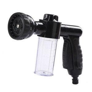 Image 3 - Professional Multifunction Car Styling Auto Foam Water Gun Car Washer Water Gun High Pressure Cleaning Car Washing Snow Foam Gun