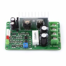 12V/24V/36V 15A PWM DC Motor Speed Controller Regulator Potentiometer Overload Protector Motor Speed Control regulator