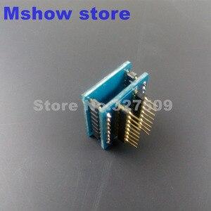 Image 4 - 1X PGA2311 PGA2311UA IC chip SOP16 to DIP16 ADAPTER for preamp audio hifi