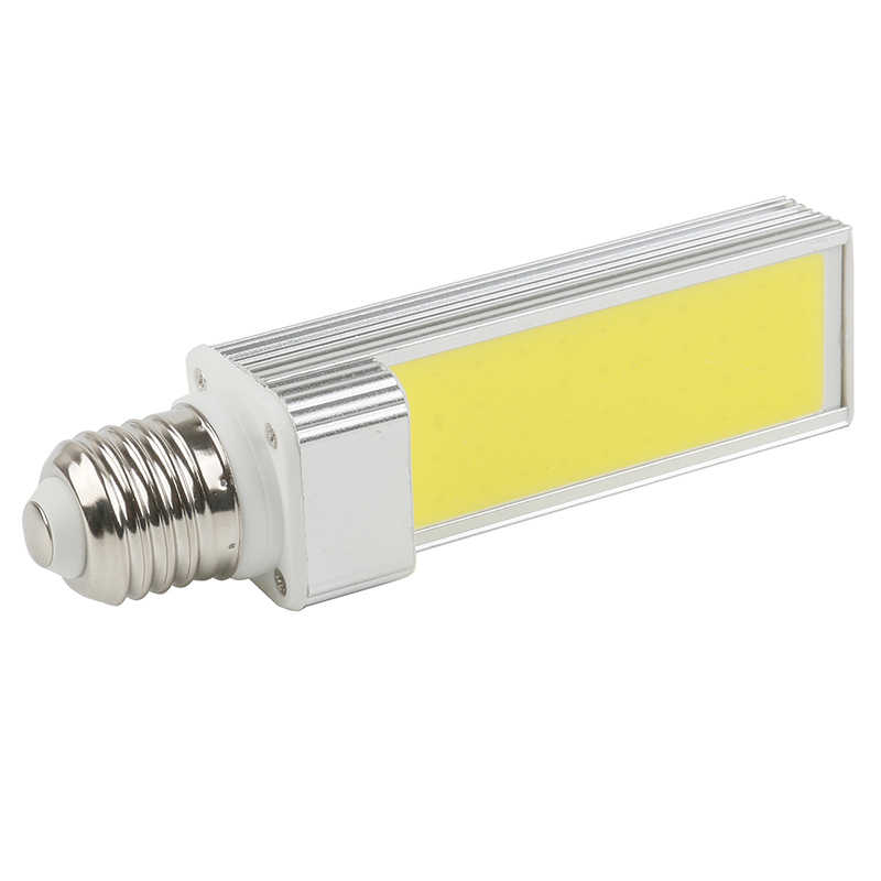 Z30 COB LED Bulb 10 W 15 W 20 W E27 DIPIMPIN cahaya lampu 180 derajat lampu Jagung Steker Horisontal Putih AC85-265V Spot downlight