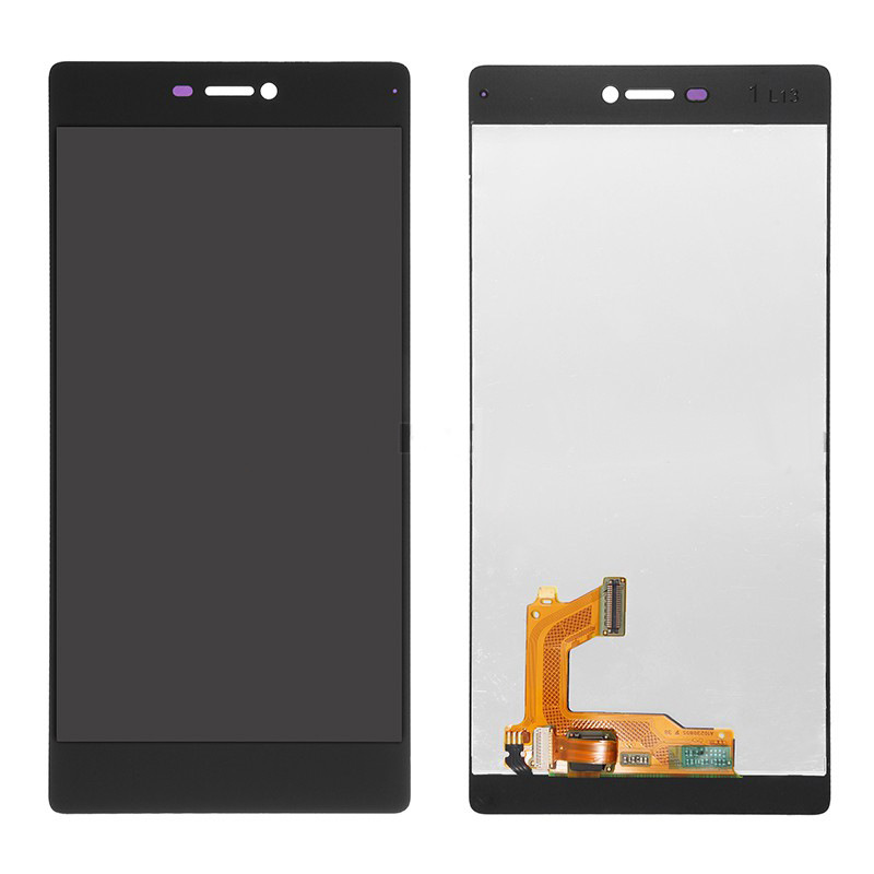 ФОТО Original High Quality Display Screen With Touch Screen LCD Digitizer Integration For Huawei P8 Guarantee 100%