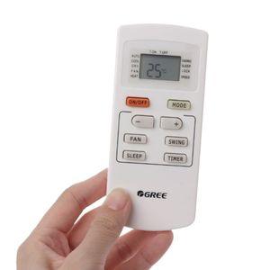 Image 4 - Telecomando Universale Condizionatore Daria Controller di Ricambio per Gree AC YX1F Yx1f5f Yx1f1 Yx1f2 Yx1f3 Yx1f4 Yx1f5