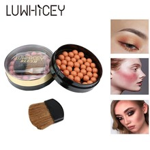 Get more info on the Beauty Ball Shape Matte Contouring Ball Eye Shadow Ball Blush ball  face base shading powder cosmetics For Women Girl