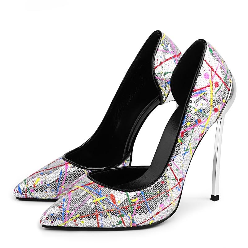 Cuchara Picture Cm Suede Punta Beertola Del 12 Partido Estrecha Señora Mujer Bordar De Mujeres Picture Zapatos Paño Nueva Sequied Boda As as Bling La Tacones Bombas Aw4Cqx8wf