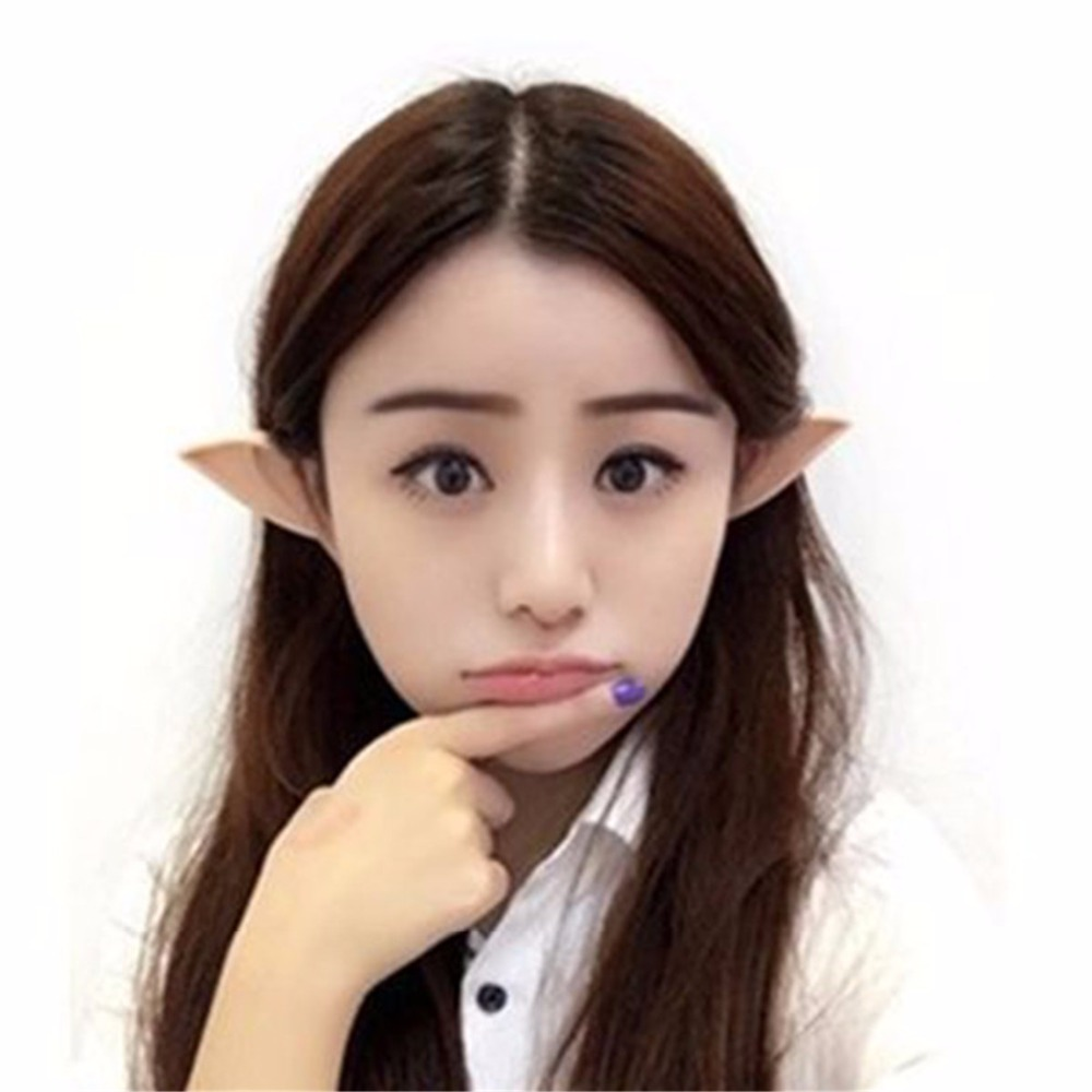 how to make cosplay elf ears