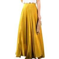 Womens-Long-Skirt-Chiffon-Saia-Beach-Bohemian-Maxi-Skirts-3