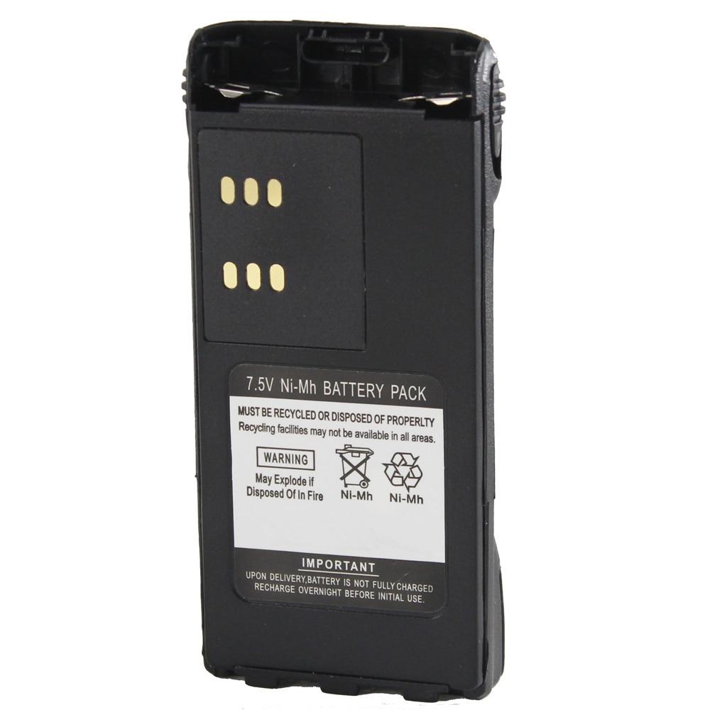 HNN9008 HNN9009 Ni-MH Battery 1500mAh For HT750 HT1250 HT1550 GP680 GP640 GP340 GP380 GP338 GP328 PRO5150 MTX850 MTX950 MTX8250