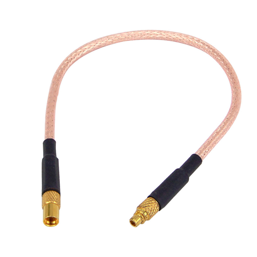 15cm MMCX Male To MMCX Female RG316 Adapter Coaxial Pigtail Cable MMCX-MMCX Extension Cord