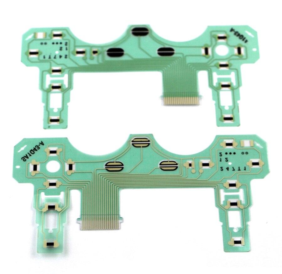 Aipinchun 5pcs Lot Joystick Controller Conductive Film Sa1q42a Playstation 2 Wiring Diagram 10pcs For Ps2 Flex Cable H Sa1q43 A