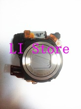 Digital Camera Repair Replacement Parts coolpix S600 zoom lens group for Nikon No CCD