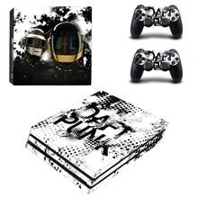 The Witcher 3 Wild Hunter PS4 Pro Skin Sticker Vinyl Decal Sticker