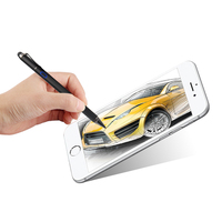 High Precision Active Stylus Pen Capacitive Touch Screen For Apple IPhone X 8 Plus 7 6