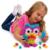 Pet Creación Mega Pack Montessori Bloques De Plástico de Juguete 36 unids Accesorios 370 + In Situ Mejor Juguete Del Bloque Establece Modelos y Juguetes de construcción