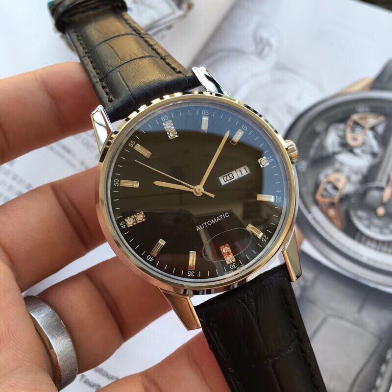 WC0866 Mens Watches Top Brand Runway Luxury European Design Automatic Mechanical Watch цена и фото