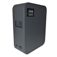 Fragrance Machine Scented dilatator 2000m3 Aroma Scent Unit Diffuser Air Purifier For Office Lobby hotel KTV night bar
