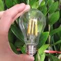 LightInBox Filament Bulb Edison 360 Degree COB White Warm White Energy Saving Light Wholesale 1X Led Lamp E27 16W AC 220V