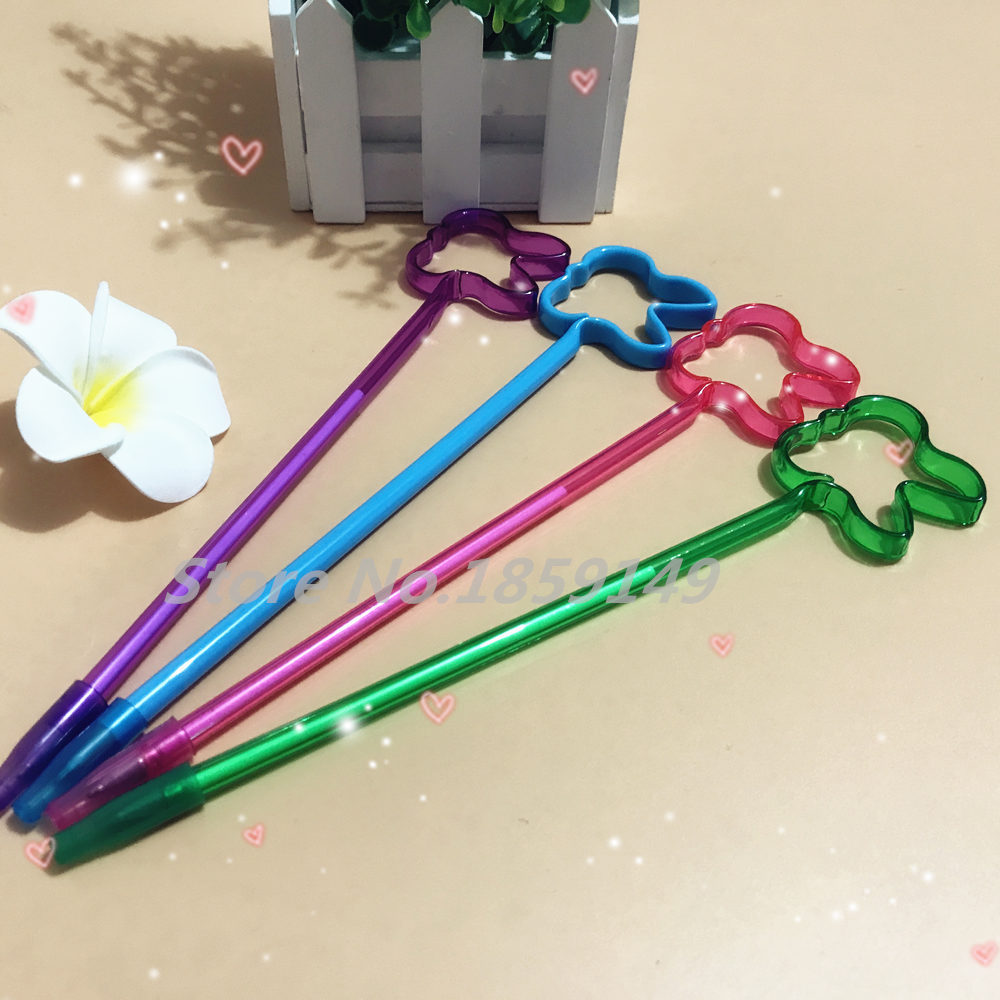 50Pcs Creative Dental Gift ball point pen Dental Clinic Special gift for Children and Dental Clinic