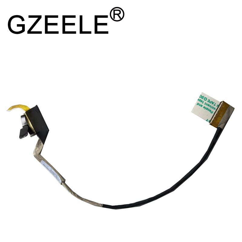 GZEELE LCD CABLE For Acer Aspire 3750 3750G 3750ZG EIH30 LCD Video Display Kabel Display 1414-05H4000