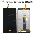 For Asus Zenfone Go ...