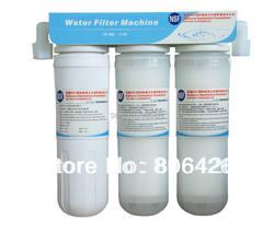 3 стадии предварительного фильтра система с NSF стандарта для защиты вашего ионизатор воды и гарантийное вашу питьевую воду