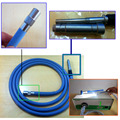 Ce iso cabo de fibra óptica cabo de fibra cabo de silicone storz olympus 4mm 2500mm