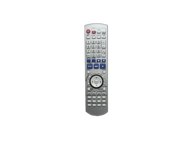 Remote Control For Panasonic N2QAYB000270 SC VK870 EUR7662YH0 SC VK950 SC VK850 EUR7662YF0 SC VK750  DVD Stereo Audio System