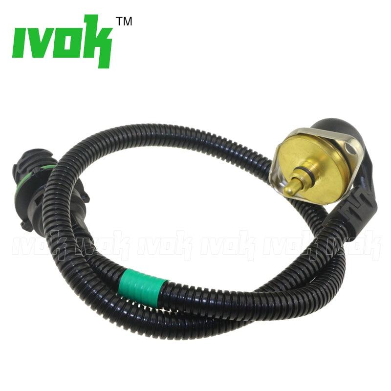 20909613 Suralimentation du turbocompresseur D'air de Commutateur de Capteur De Pression Pour VOLVO FM 7 FM9 FM10 FM11 FM12 FM13 FM16 3172524 20552760