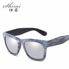 Vintage Sunglasses Women Men Brand Designer Female Male Retro Sun Glasses Women's Glasses Mirrored lunette de soleil femme SR073