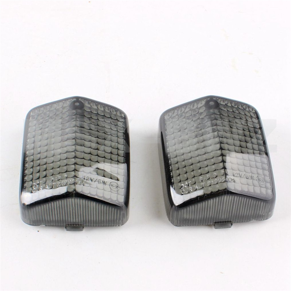 High Quality Turn Signals Light Lens For HONDA CBR1000 87 91 CBR600 F2 F3 91 96