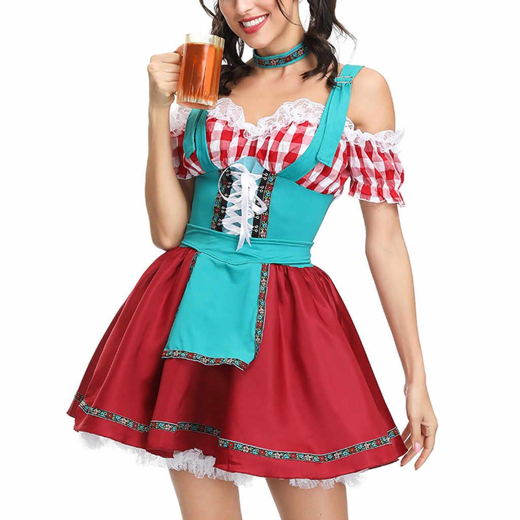 Boho Стиль Короткие вечерние пляжные платья женское платье Сексуальное белье пивная одежда праздничные костюмы для косплея Vestidos GH50