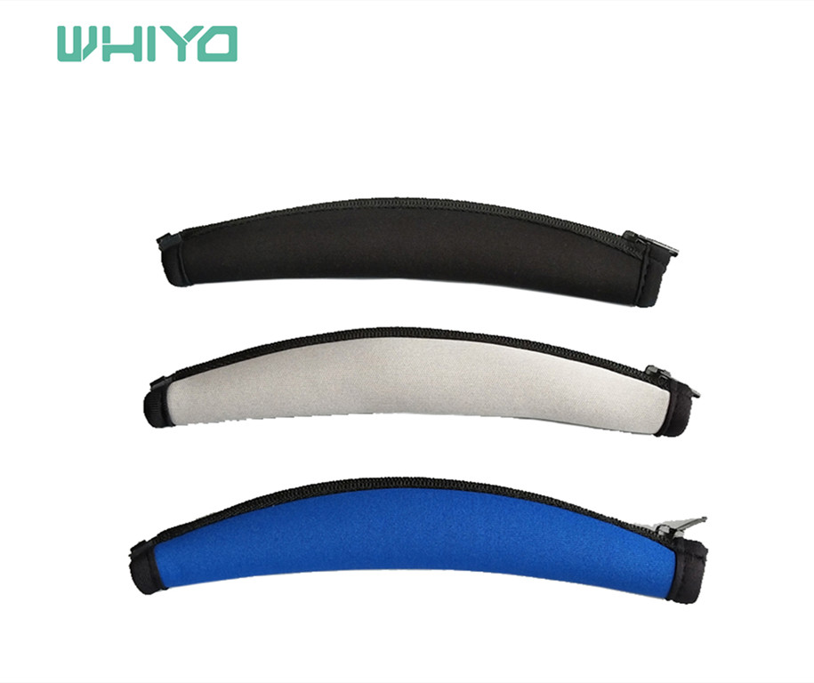 Whiyo 1 Pcs Bumper Head Pads Headband Head Cushion Pads For AKG Y50 Headphones
